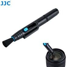 JJC กล้องทำความสะอาดเครื่องมือ DSLR SLR ช่องมองภาพตัวกรองทำความสะอาดเซ็นเซอร์เลนส์ทำความสะอาดปากกาสำหรับ Canon Nikon SONY Pentax