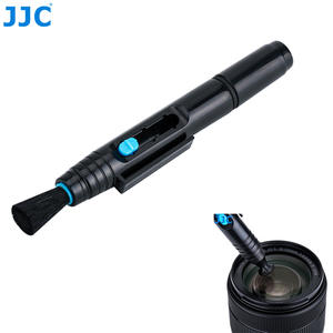 JJC Camera Clean Tool DSLR SLR Viewfinders Filters Cleaning Sensor Lens Cleaner Cleaning Pen for Canon/Nikon/Sony/Pentax