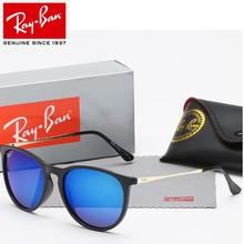 Rayban Original Outdoor Sunglasses Brand Designer Polarized Male Eyeglasses gafa