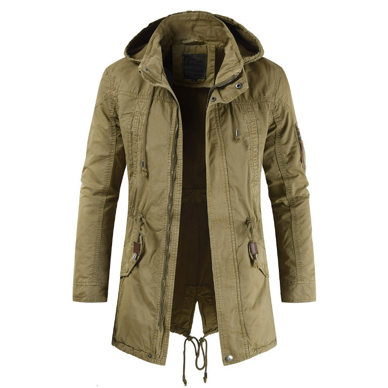 In The Spring Of The New Men Cultivate Someone's Morals Pure Color Hoodie Coltrui Foreign Trade Leisure Coat