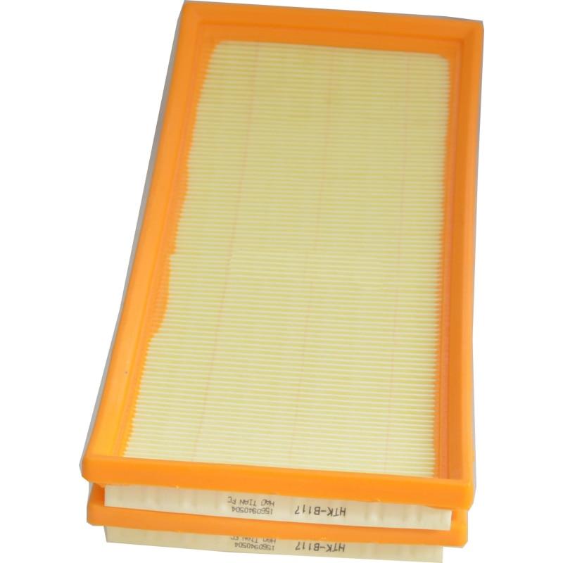 K/&N Filters 33-2474 Air Filter Fits SL63 AMG//S63 AMG//S550//GLS63 AMG 4.6-5.5 L
