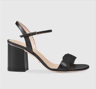 الفاخرة فراشة عقدة جو بسيط متوسطة كعب حزام النساء الصنادل الراقية تخصيص أعلى جودة مثير النساء أحذية 35-42