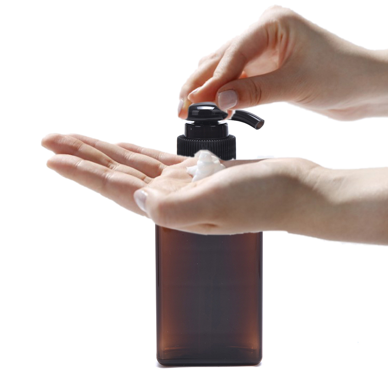 150ml Shampoo Lotion Shower Gel Travel Refillable Bottles Container Dropship Plastic Empty Pump Dispenser Bottle Hair Beauty