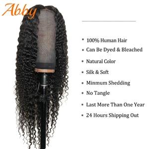 Перуанские парики с глубокими волнами HD прозрачные кружевные передние человеческие волосы парики 13x6 prepucked 150% плотность человеческие волос...