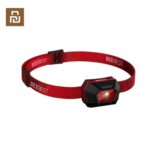 Beebest FH100 портативный наружный светодиодный светильник от Youpin Водонепроницаемый светодиодный светильник
