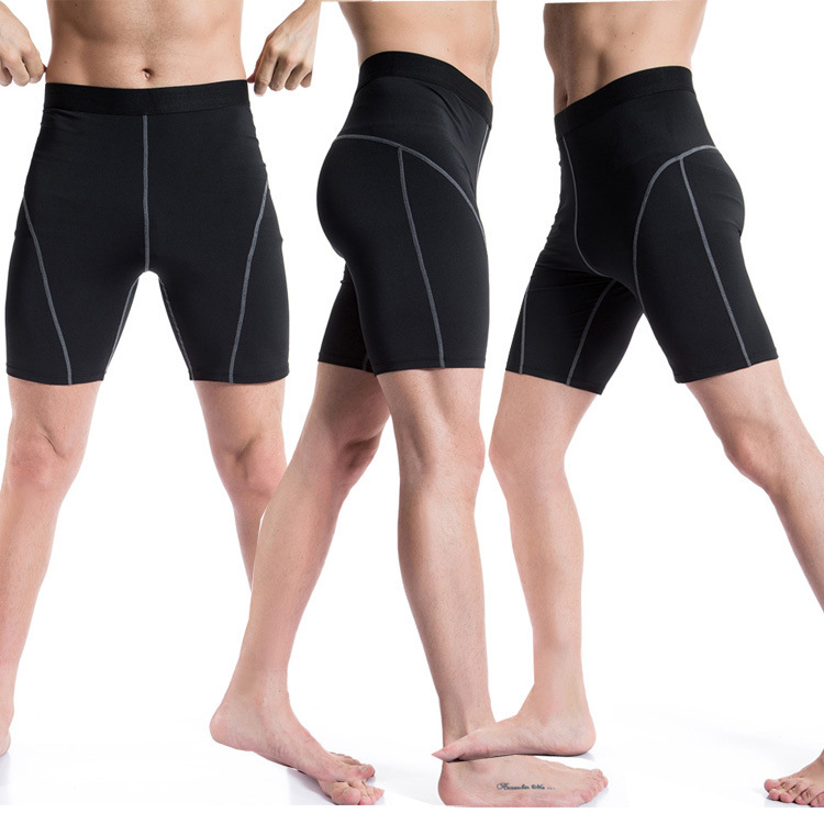 C304 Men Basketball Football Running Shorts Running Short Fitness Gym Training Short