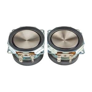 Image 5 - GHXAMP 2 Inch 51mm Speaker 8Ohm 25W Full Range Loudspeaker PP Metal Basin Built in For Full Frequency Audio Waterproof 2pcs