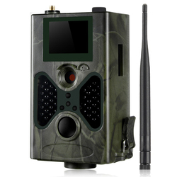 HC-330G 16MP 940Nm Night-Vision Hunting Camera MMS Trail Camera SMS GSM GPRS 3G Camera Trap Photo Trap Wild Cameras
