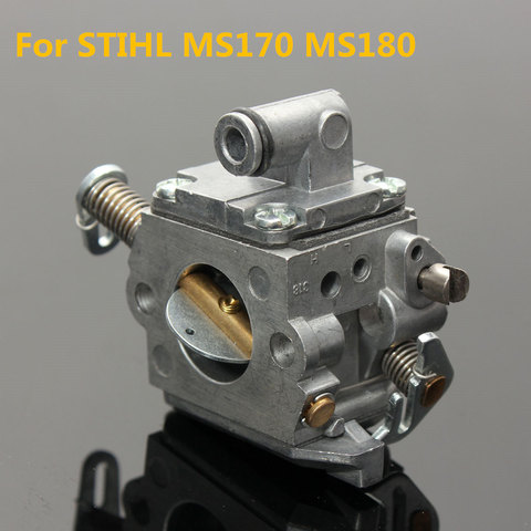 Spare Repair Part New Carburetor Carb for ZAMA fit for STIHL CHAINSAW 017 018 MS170 MS180 11301200603 Pakistan
