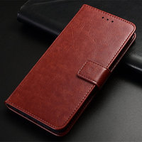 leather flip Funda Flip Business Wallet Leather PU Case for Samsung Galaxy A6 A7 A8 A40 J4 J6 J8 J6 Plus 2018 A2 Core Card Luxury Cover case (4)