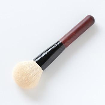 OVW Goat Hair Powder Makeup Brushes Portable Travel Brush Overall Blending Make up Brush Cosmetic tools 1