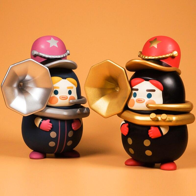 Image 5 - Quark Blind Box Planet Sugar Filled Circus Series Toy Gift Cute Gift Desktop Ornaments    -