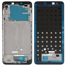 For Xiaomi Redmi S2 Front Housing LCD Frame Bezel Original, brand new + tool brand new in original box philips gc5033 80 azur elite steam iron with optimaltemp technology original brand new