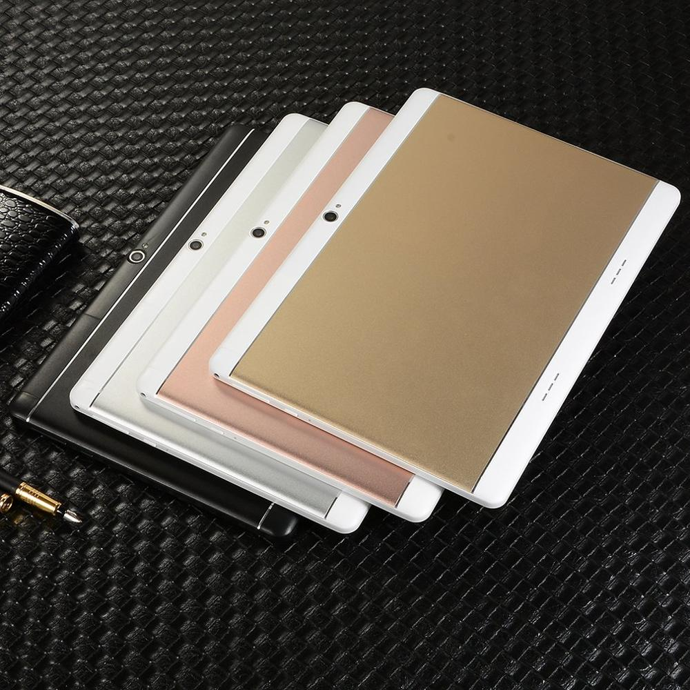Купить с кэшбэком New 10.1 Inch Tablet Pc Dual Card Dual Standby Call Internet With Wifi Internet Access