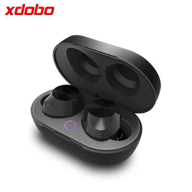 Bluetooth наушники XDOBO TWS-9 1