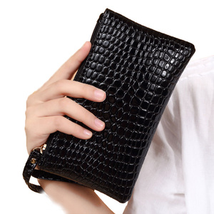 Fashion Women Cosmetic Bag Zipper Small