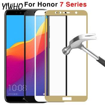 Cristal+Protector+para+pantalla+de+m%C3%B3vil%2C+cristal+templado+para+Huawei+Honor+7c+Pro+7a+7x%2C+7+S+7+X+A+C+S+X7+S7+A7+C7+7apro+7cpro