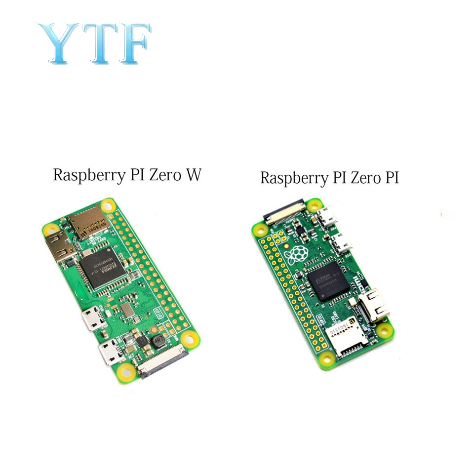 Raspberry Pi Zero WH Raspberry PI Zero PI0 1.3 Version