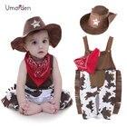 Umorden Cowboy Cow B...