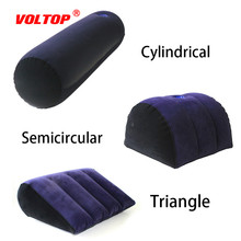Inflatable Pillow Car Accessories Interior Supplies For Couples Joy Sofa Fun Cushion Office Home Adult Games