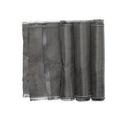 Труба из углеродистого волокна 3K 200gsm0.2mm 30/60 см Толщина углеродный волоконный тканый равнина ткань из углеродного волокна для грузовых шин, а...