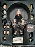 1/12 Popeye One:12 Collective The Sailor Man Action Figure Model Toy
