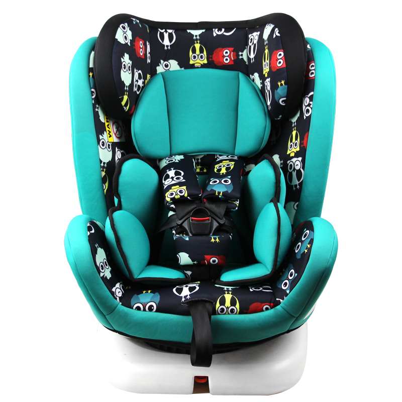 Children's Safety Seats Babies And Babies Lie 360 Simple Car Portable 0-4-9-12 Yrs General Motors 3