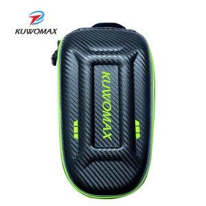 Image 1 - Sac de vélo étanche de grande capacité, sacoche Portable pour cyclisme, Tube avant, Sports de plein air, mince, avec accessoires