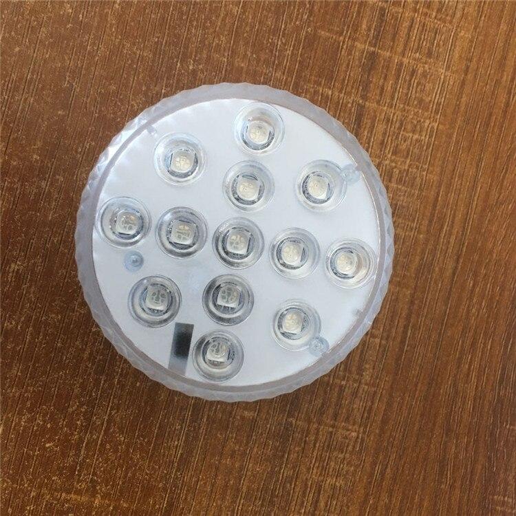 dwaterproof água iluminação ao ar livre luzes