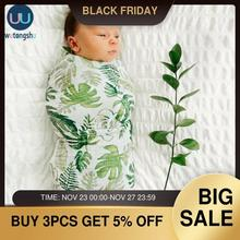 ผ้าห่มเด็กMuslin Swaddlesทารกแรกเกิดการถ่ายภาพอุปกรณ์เสริมSwaddle Wrapผ้าฝ้ายอินทรีย์ทารกผ้าปูที่นอนผ้าเช็ดตัวSwaddle