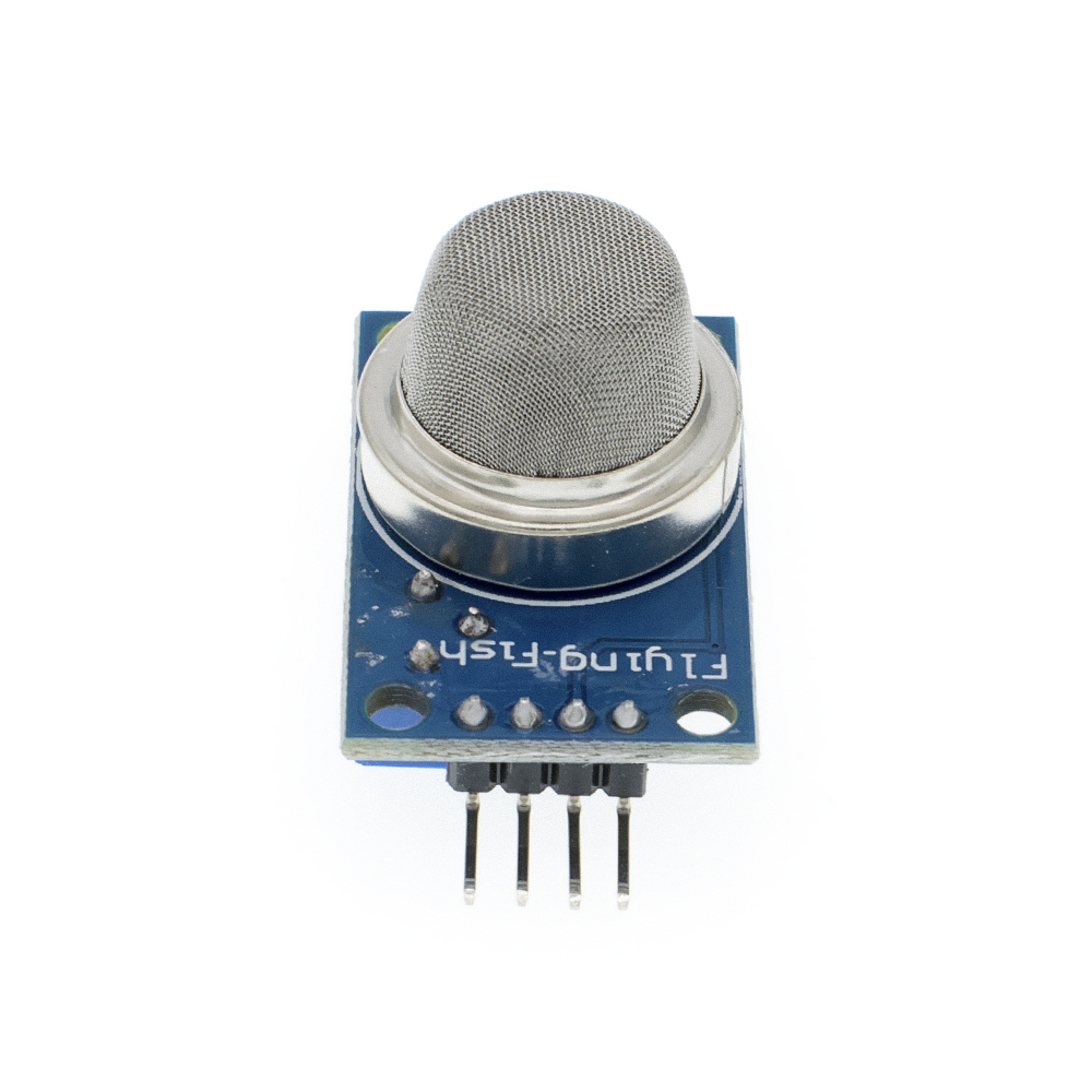 Image 3 - Module MQ 2 Smoke methane gas liquefied flammable gas sensor module-in Integrated Circuits from Electronic Components & Supplies