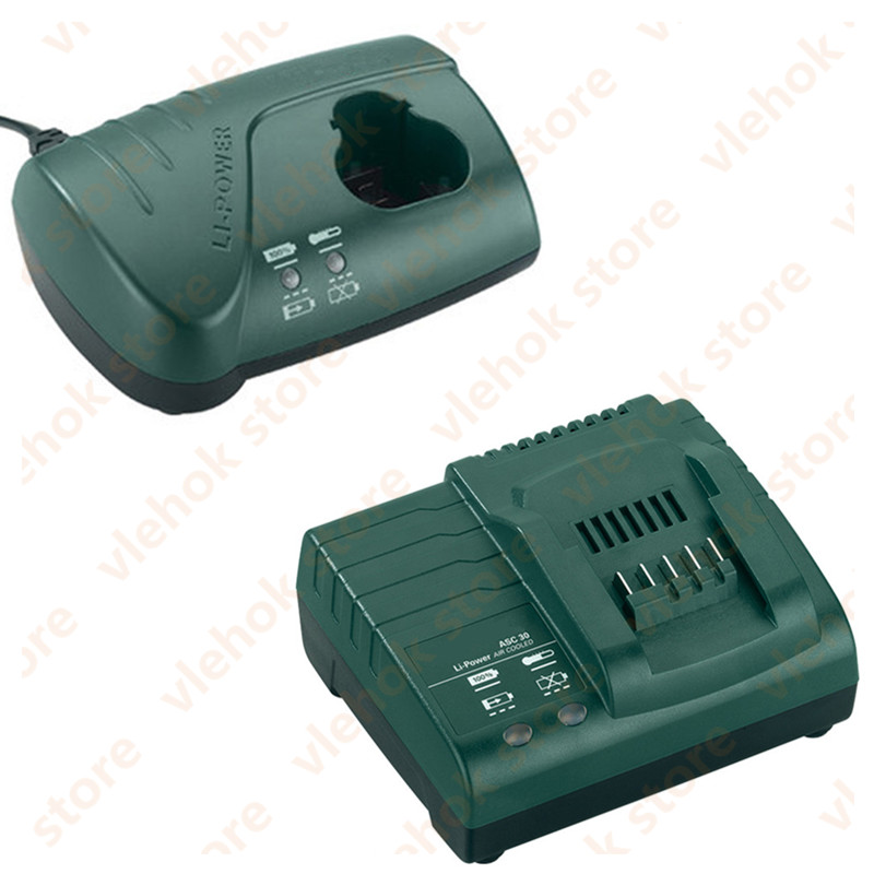 220-240V Charger For Metabo 10.8V 12V 14.4V 18V LC40 PowerMaxx BS12ASE ASC 30-36 ASC30 Power Tool Accessories Electric Tools