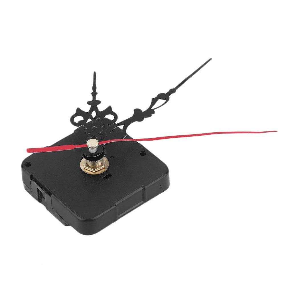 Professional And Practical Quartz Wall Clock Movement Mechanism DIY Repair Tool Parts Kit With Blue Hands 2018 Top Sale