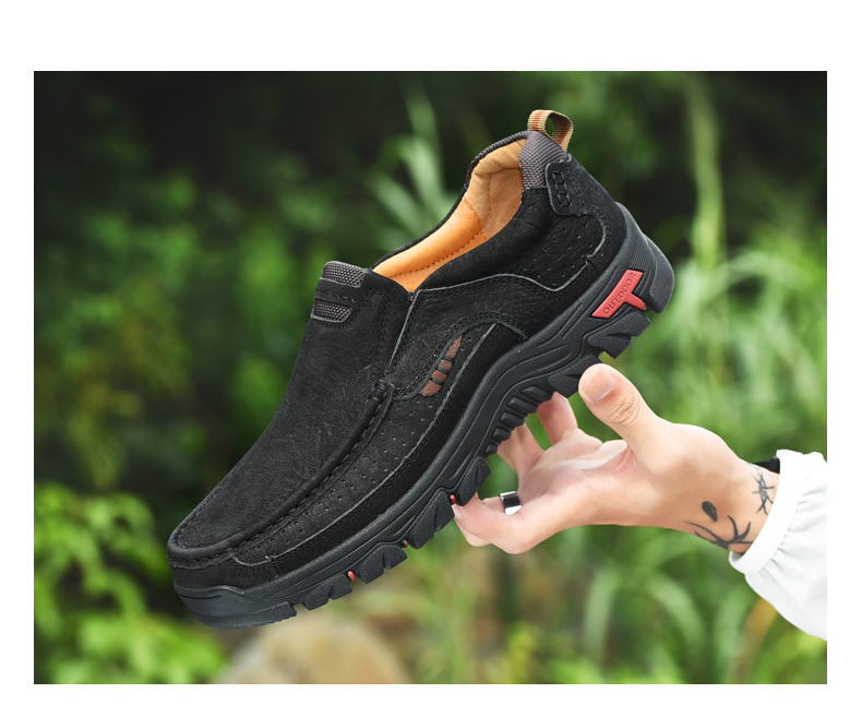 H0e45c58e628d4a47b089e518a8bbc592p Men Casual Shoes Sneakers 2019 New High Quality Vintage 100% Genuine Leather Shoes Men Cow Leather Flats Leather Shoes Men