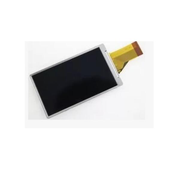 New LCD Display Screen For Panasonic SDR-H85 H100 H101 GK Camera Monitor Part