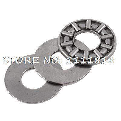 AXK0819 Single Track Needle Roller Bearing 0.31