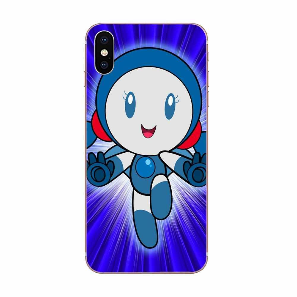 Moda Modern Jogo Robotboy Cartaz Tpu Caixa Do Telefone Para Xiaomi Redmi Nota 2 3 3S 4 4A 4X5 5A 6 6A Pro Plus