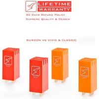 Burson V6 Vivid Classic HiEnd Pure Discrete Single and Dual Op Amp Opamp IC Chip