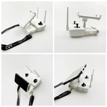 Hubsan Zino uzaktan kumanda Tablet genişletilmiş braketi dağı Tablet telefon klip tutucu Cradle standı HUBSAN ZINO/2/PRO h117S Drone