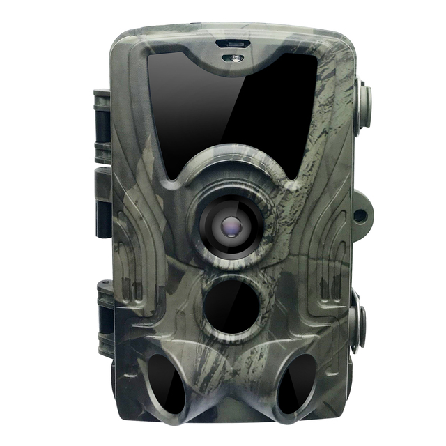 HC801A 20MP Hunting Trail Camera Wildlife Camera Night Vision Motion Activated Trail Camera Trigger Scouting Waterproof 2