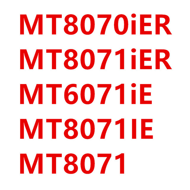 oem MT8070iER MT8071iER MT6071iE MT8071IE MT8071 HMI TFT 800*480 TFT can replace MT8070IE
