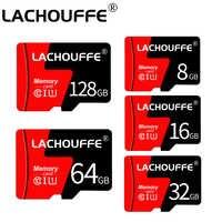 Nueva tarjeta de memoria Microsd de 8GB 16GB 32GB 64GB sd micro tarjeta cartao de memoria de C10 TF/tarjetas SD de 64GB y 128GB tarjeta sd micro tarjeta