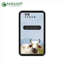 Gps-Tracker Animal-Tracking-Device Smart-Locator GSM Cow Waterproof for Cattle 2G Long-Standby