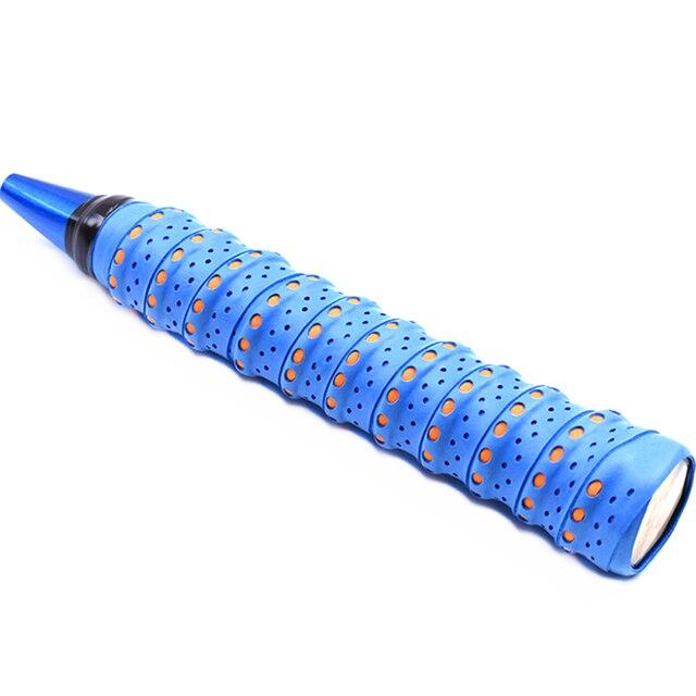 Punch keel racket sweat-absorbent belt badminton hand gel fishing rod anti-skid belt 3