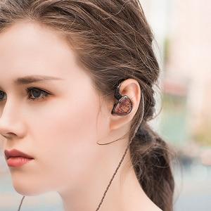 Image 5 - سماعة أذن KZ ES4 1DD + 1BA هايبرد Hifi داخل الأذن ، سماعة رأس ديناميكية لإلغاء الضوضاء ، كابل استبدال AS10 ZS10 BA10 ZST ES3 ZSN