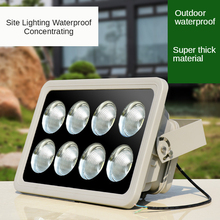 Floodlight Wall-Reflector Garden 600W Waterproof Outdoor Site IP65 1000W 800W Square