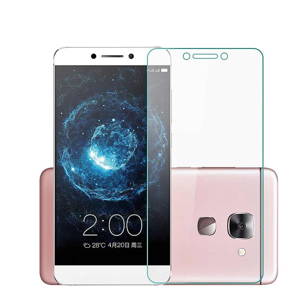 For LeTV Le 2 Pro Le MAX 2 Screen Protector Full Cover HD Tempered Glass For LeEco le2 X620 Max2 X820 Protective Film