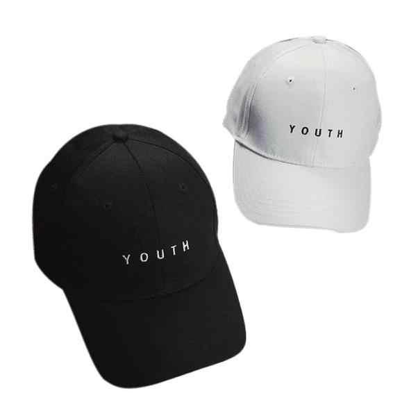 2019 เย็บปักถักร้อยหมวกเบสบอลฝ้ายเด็กชายหญิง Snapback หมวก Hip Hop Hop