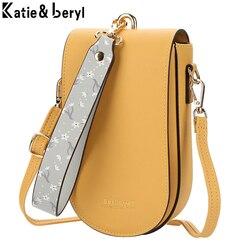 Women Handbag Fashion Small Crossbody PU Leather Mini Messenger Bags Purse Multiple Card Slots Cellphone Bag Shoulder Bag Totes