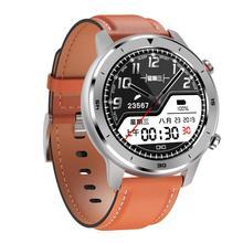 DT78 Smart Watch Men Women Full Round Full Touch Screen